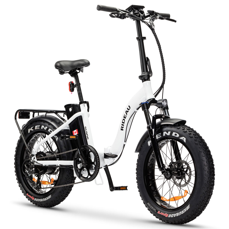 Slane Rideau electric bike