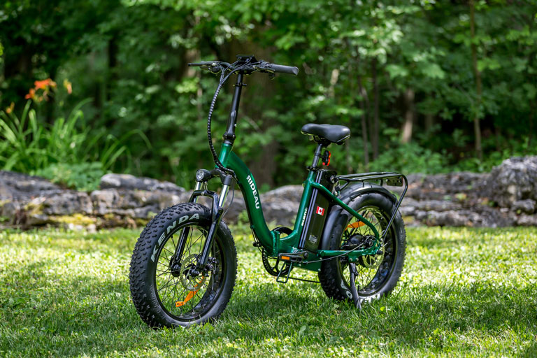 Rideau Green