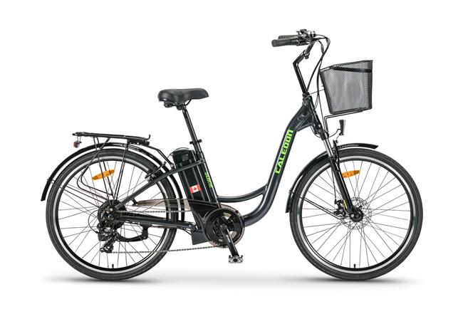 The Slane Caledon E-Bike