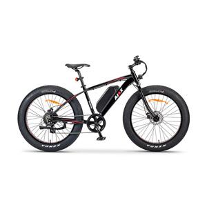 The Slane Ajax Fat tire E-Bike