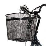 The Slane Caledon handlebar carrying basket