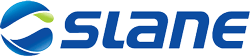 The Slane Logo